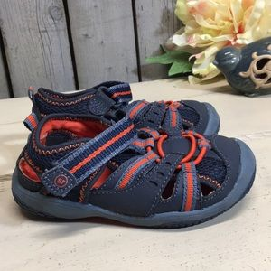 Boy's Stride Rite Water Sandals